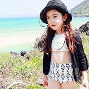 新作 水着 女の子  ビキニ  セパレート スイムウェア プール ビーチ 海水浴 練習用