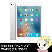 Apple iPad Pro 9.7�C���` Wi-Fi���f�� 256GB MLN02J/A [�V���o�[]