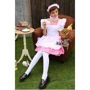 メイドコスチューム セクシーコスプレ ステージ衣装 ハロウィン仮装 bwn0279-3