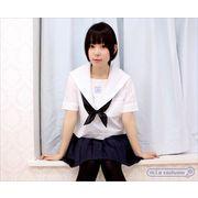 ■送料無料■プール学院高等学校(旧夏服) サイズ:M/BIG