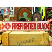 �A�����J���u���L�Ŕ� Fire Fighter blvd/���h�m�ʂ�