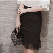 【大きいサイズS-5XL】【春夏新作】ファッション/人気スカート