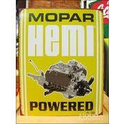 アメリカンブリキ看板 MOPAR 一目惚れデザイン
