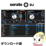�f�B���Q���g DJ�\�t�g�E�F�A Serato DJ DL �_�E�����[�h��