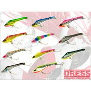 【DRESS】LD-DP ドレパンEVO(ドレパン エヴォリューション)☆釣り/フィッシング/釣具/アウトドア