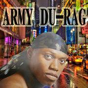 カモフラージュ柄のドゥーラグ『ARMY DU-RAG』  5725