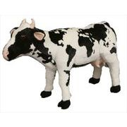 �g�X�_�C�X �I�u�W�F STUFFED ANIMAL LOAD OF KID COW