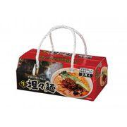中華料理 牡丹 監修 担々麺3食組