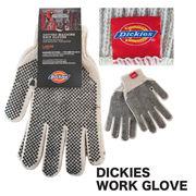 【海外 輸入】DICKIES ディッキーズ ワークグローブ 手袋 軍手 ワークウェア