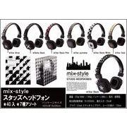 mix-style�w�X�^�b�Y�E�w�b�h�z���x