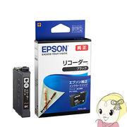 RDH-BK EPSON カラリオプリンター PX-048A/PX-049A 純正インクカートリッジ リコーダー ブラック