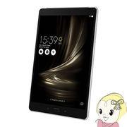 [予約]ASUS 9.7型Androidタブレット ZenPad 3S 10 Z500M-BK32S4 32GB [スチールブラック]