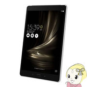 ASUS 9.7型Androidタブレット ZenPad 3S 10 Z500M-BK32S4 32GB [スチールブラック]