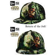 "STARWARS  ""Return of the Jedi"" AllOverBattle  14230"