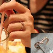 ★同梱でお買得★リング★アクセサリー★女性の指輪★