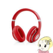 Beats by Dr.Dre Studio Wireless ノイズキャンセリング Bluetooth対応 密閉型ワイヤレスヘッドホン レ