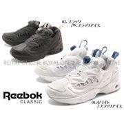 【リーボック】 インスタ ポンプ フューリー ロード PL 全2色 メンズ&レディース