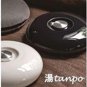 【日本製】シンプルモダンな陶器製湯たんぽ yutanpO