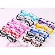 同梱でお買得★★レディースサングラス★ファッション★サングラス★UV対策★レーズなしメガネ眼鏡