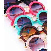 新品商品!!★キッズ眼鏡★キッズファッションサングラス★6色