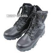 特殊部隊ブーツ DELTA CORDURA ブラック 45 (約27.5cm)