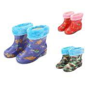 レインシューズ キッズ 子供用 レインブーツ 男の子 女の子 雨靴 防水靴 雨具  可愛い 防滑