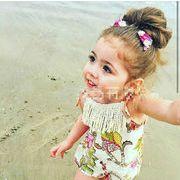 夏新しいスタイル★ベビーロンパース ★ロンパース★赤ちゃんの服