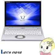 CF-XZ6HDAPR パナソニック Let's note XZシリーズ 12.0型タブレット/ノートパソコン