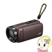[予約]GZ-F270-T JVC ビデオカメラ