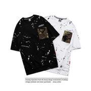 【Direct】迷彩柄Tシャツ_545298968855
