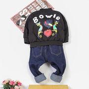 格安!100、110、120、130、140セット★キッズ★幼児★野球服★プリント★コート★ジャケット