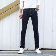 【ニュースタイル !!】人気新作★ズボン★韓国風★ジーンズ★レジャー★ファッション