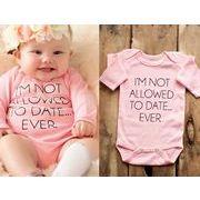★韓国スタイル★ベビー・新生児服★赤ちゃんファッション連体服★ロンパース
