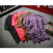 Tシャツ♪全4色◆【春夏新作】