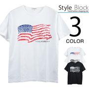 ポケット付きプリントTシャツ/sb-255670