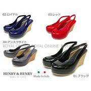 【HENRY&HENRY】 ココ ナチュラル[17SS] 全4色 レディース