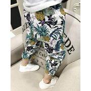 2017夏新品★キッズ服★キッズファッション★キッズ男の子ズボン★パンツ