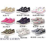 【ラルフローレン】 トドラー BAL HARBOUR REPEAT 全9色 キッズ