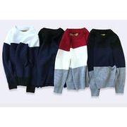 ★初秋新品★キッズファッション★男の子★セーター