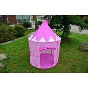 子供用テント 室内 おもちゃ可愛い キッズテント ハウス 専用収納ポーチ付き