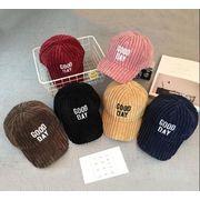 新品★キャップ★ハット★子供帽子★ハンチング 野球帽