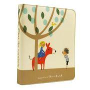 Shinzi Katoh Diary Cover(O.T.R Forest)