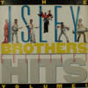 ISLEY BROTHERS  ISLEY'S GREATEST HITS VOL.1