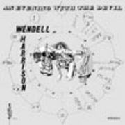 WENDELL HARRISON  AN EVENING WITH THE DEVIL