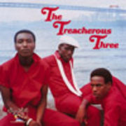 TREACHEROUS THREE  SAME