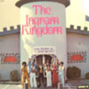 INGRAM KINGDOM  THE FUNK IN OUR MUSIC