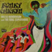 WILLIE HENDERSON AND THE SOUL EXPLOSIONS  FUNKY CHICKEN