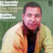 BOBBY PAUNETO  EL SONIDO MODERNO