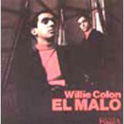 WILLIE COLON  EL MALO