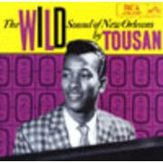 TOUSAN  THE WILD SOUND OF NEW ORLEANS